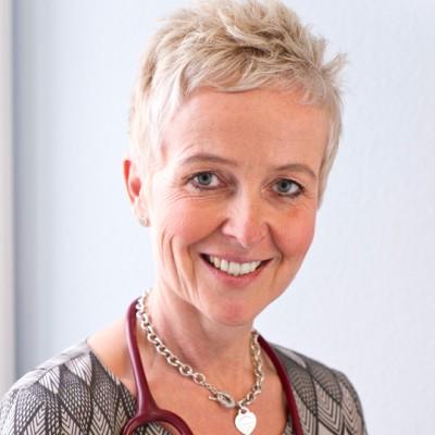 Dr. Christina Konrad